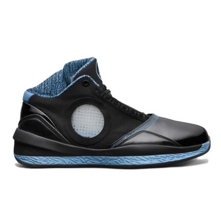 NIKE AIR JORDAN25(ナイキ エアジョーダン25) 2010 OG BLACK/UNIVERSITY BLUE
