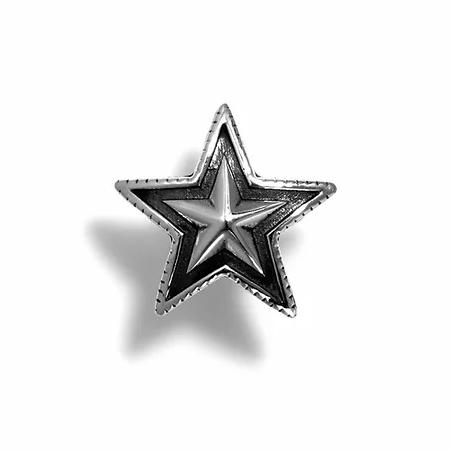CODY SANDERSON(コディサンダーソン)ピアス Large Star Stud Pierced Earring