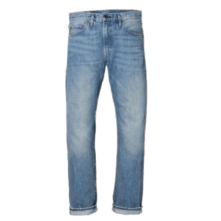 LEVI'S(リーバイス)505 VINTAGE CLOTHING 1967モデル JEANS BARDSTOWN