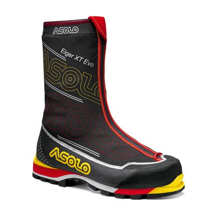 mont-bell(モンベル)靴 アイガーXT GV EVO