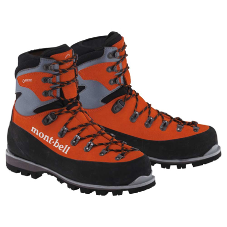 mont-bell(モンベル)靴 アルパインクルーザー 3000