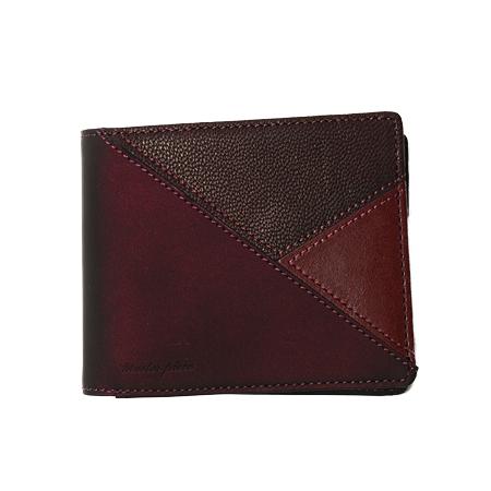 master-piece(マスターピース)財布 Luminous 二つ折りウォレット