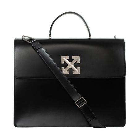 OFF-WHITE(オフホワイト)バッグ・財布 JUMBO JITNEY BAG Tote Bags