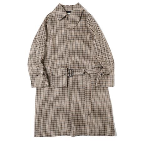 Text(テキスト) Wonderer Coat