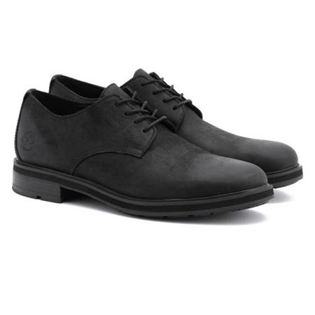 Timberland Leather(ティンバーランド)革靴 メンズ ウィンドバックス ウォータープルーフ オックスフォード シューズ