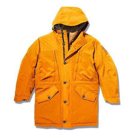 Timberland(ティンバーランド)アウター メンズ アウトドア ヘリテージ エコリジナル ドライベント パーカー ジャケット