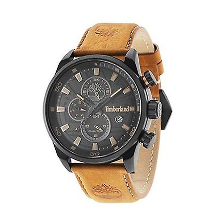 Timberland(ティンバーランド)腕時計 ヘニカー II TBL. 14816JLB-02