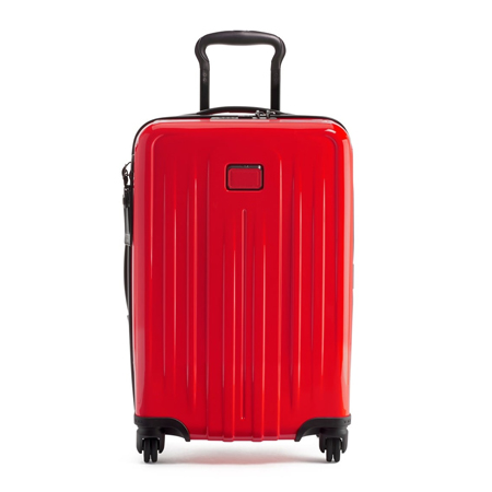 TUMI(トゥミ)スーツケース インターナショナル・エクスパンダブル・4ウィール・キャリーオン TUMI V4