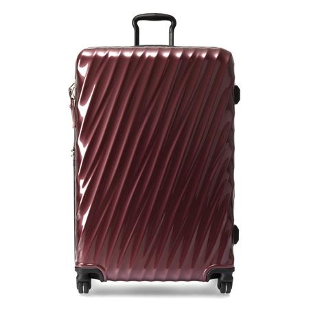TUMI(トゥミ)スーツケース エクステンデッド・トリップ・エクスパンダブル・パッキング・ケース 19 DEGREE POLYCARBONATE