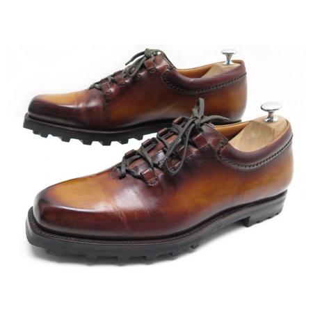 Berluti sport(ベルルッティスポーツ) OXFORD SHOES hiking boots