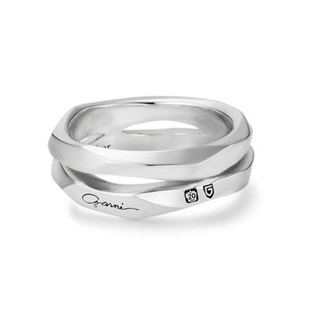 GARNI(ガルニ) Crockery Double Ring