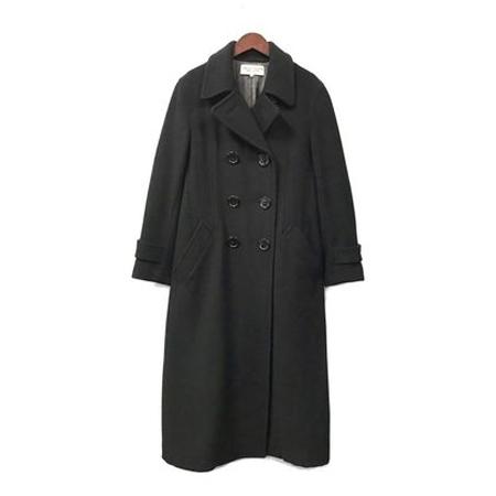 robe de chambre COMME des GARCONS(ローブドシャンブルコムデギャルソン) Melton W Coat