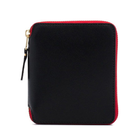 Wallet COMME des GARCONS(ウォレットコムデギャルソン) ファスナー財布
