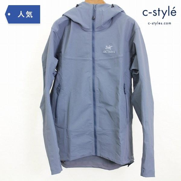 ARC'TERYX アークテリクス 18SS Gamma ガンマ LT HOODY ジャケット sizeM 耐水