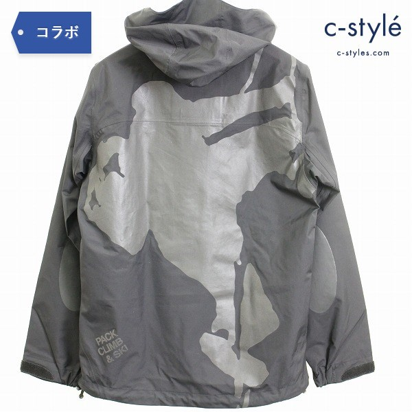 JUNYA WATANABE COMME des GARCONS MAN × THE NORTH FACE マウンテンパーカー XS ジャケット