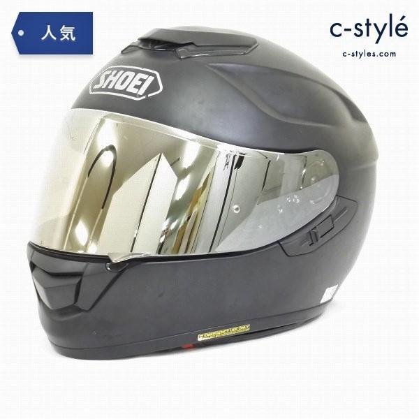 SHOEI ショウエイ GT-Air フルフェイス ヘルメット S 55cm マットブラック JIS