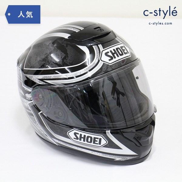 SHOEI ショウエイ QWEST ETHEREAL クエスト エテリアル TC-5 M 57cm フルフェイス ヘルメット