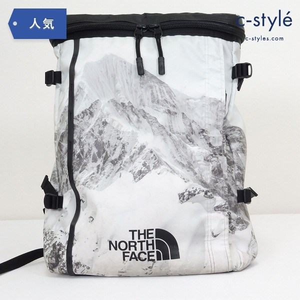 THE NORTH FACE ノースフェイス 50周年 限定500個 BC FUSE BOX SE バックパック リュック 鞄