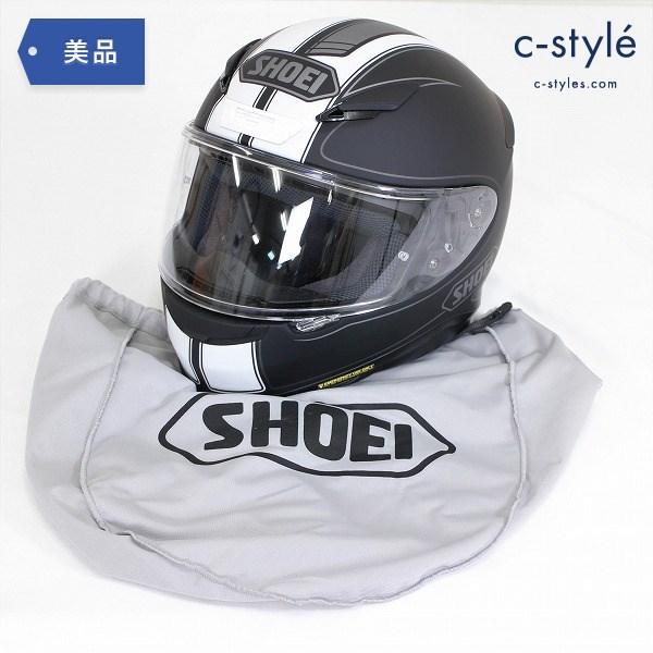 SHOEI ショウエイ Z-7 FLAGGER フラッガー フルフェイス ヘルメット M バイク