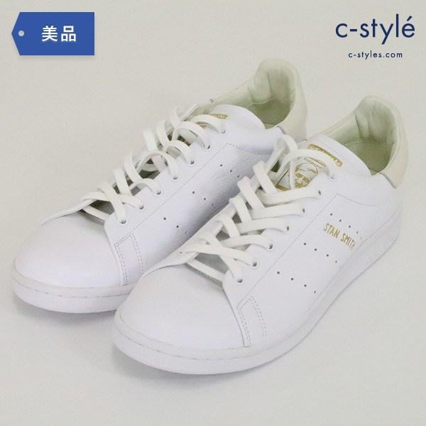 adidas Originals アディダス スタンスミス RECON EDIFICE ローカット 30cm ホワイト