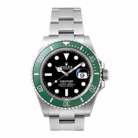 ROLEX(ロレックス) サブマリーナ 126610LV グリーン