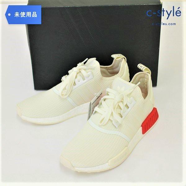 adidas Originals アディダス オリジナルス NMD R1 エヌエムディー 28cm ホワイト