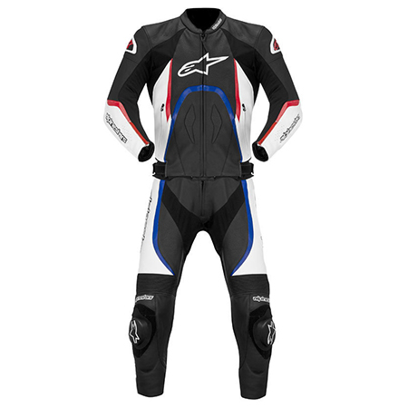 Alpinestars(アルパインスターズ) Orbiter Two Piece Leather Suit