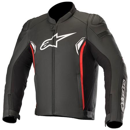 Alpinestars(アルパインスターズ) SP-1 V2 オートバイの革のジャケット
