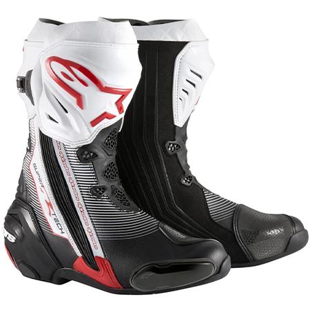 Alpinestars(アルパインスターズ) Supertech-R オートバイのブーツ