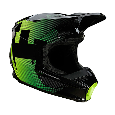 FOX(フォックス) V1 ヘルメット テイザー