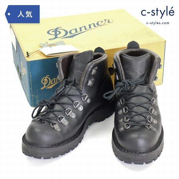 Danner ダナー 31520X マウンテン ライト ブーツ US7 防水 レザー トレッキング シューズ