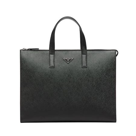 PRADA BAG(プラダ) バッグ サフィアーノレザー トートバッグ