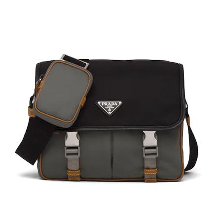 PRADA BAG(プラダ) バッグ ナイロン ショルダーバッグ