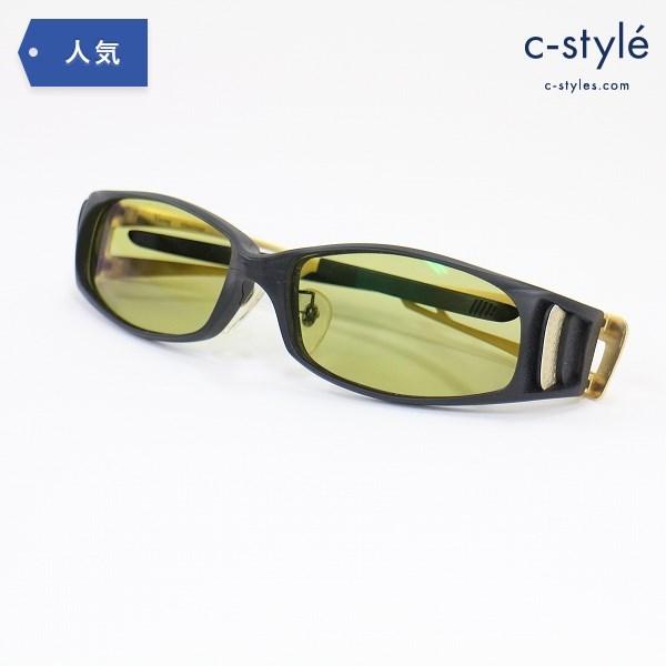 ZEAL OPTICS ジールオプティクス Vanq titanium ヴァンク チタニウム サングラス 眼鏡 日本製