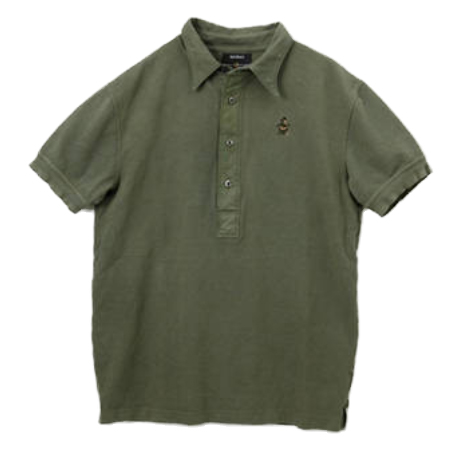 Barneys New York(バーニーズニューヨーク)ゴルフウェア HAVERSACK×PENGUIN by MUNSINGWEAR ポロシャツ