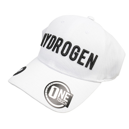HYDROGEN(ハイドロゲン)ゴルフウェア ゴルフキャップ