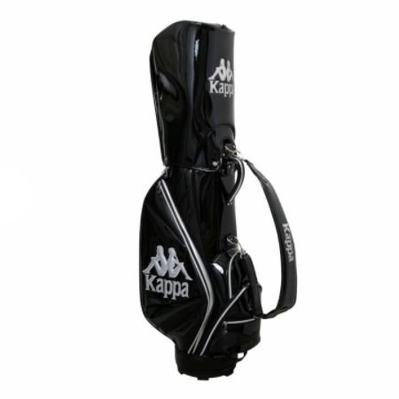 KAPPA(カッパ)ゴルフウェア KGA18BA01:キャディバッグ