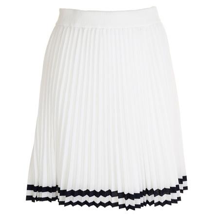 マリクレール(marie claire) ゴルフウェア ニットスカート