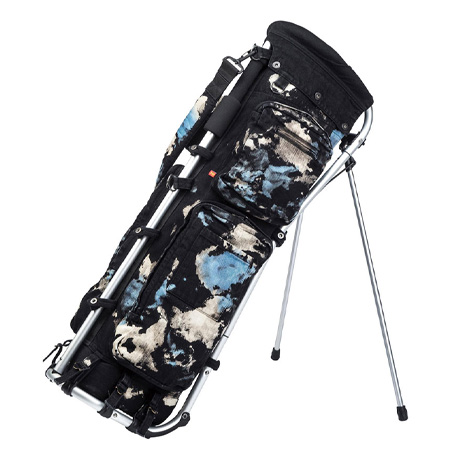 MIZUNO(ミズノ)ゴルフウェア 241CO. フレームウォーカー 5LJC200900 スタンド キャディバッグ