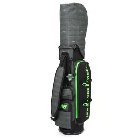ニューバランスゴルフ(New Balance Golf) キャディバッグ UNISEX METRO