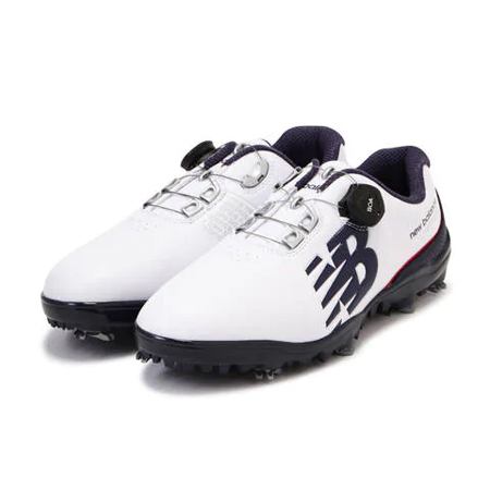 ニューバランスゴルフ(New Balance Golf) MG1001モデル ゴルフ スパイク シューズ