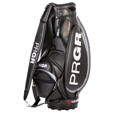 PRGR(プロギア)ゴルフウェア スポーツモデル キャディバッグ PRCB-211