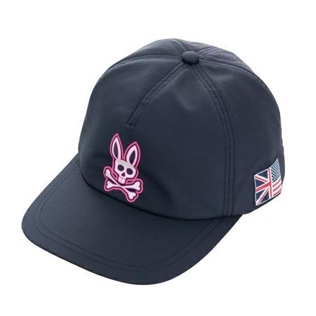 Psycho Bunny(サイコバニー)ゴルフウェア WINDY 撥水キャップ