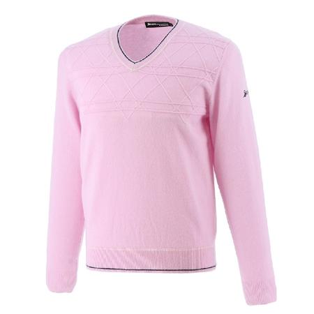 SRIXON(スリクソン)ゴルフウェア カシミヤVネックセーター