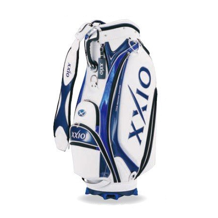 XXIO(ゼクシオ)ゴルフウェア キャディバッグ プロレプリカモデル GGC-X090