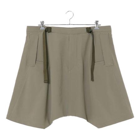 ACRONYM(アクロニウム) UltrawideDrawcord S Pants