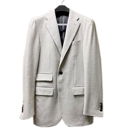 AL BAZAR(アルバザール) ウールジャケット