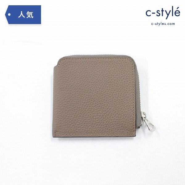 ITTI イッチ CRISTY LF CARD WLT / DIPLO FJORD 財布 レザー