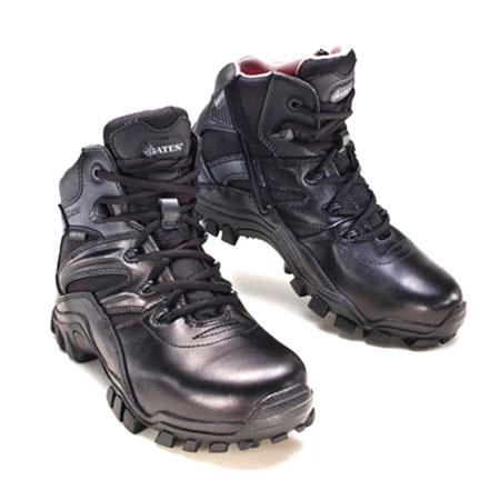 BATES(ベイツ)ブーツ DELTA-6 SIDE ZIP GORE-TEX