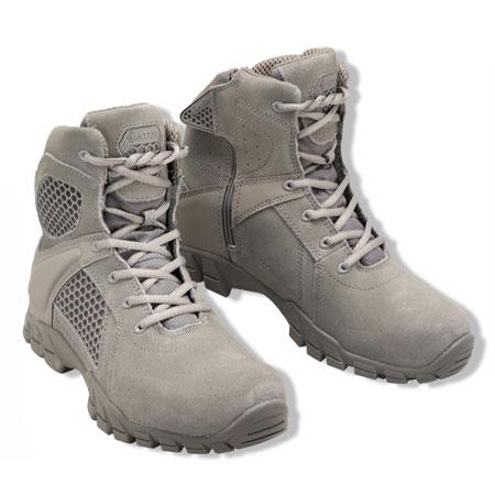 BATES(ベイツ)ブーツ SHOCK 6 SIDE ZIP ショックシックス タクティカル ブーツ サイドジップ